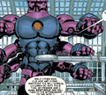 Sentinel MK XIII from Wolverine and the X-Men Vol 1 16 0001