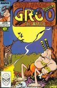 Sergio Aragonés Groo the Wanderer Vol 1 38