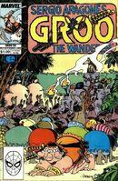 Sergio Aragonés Groo the Wanderer Vol 1 58