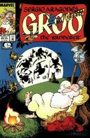 Sergio Aragonés Groo the Wanderer Vol 1 88