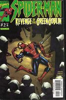 Spider-Man Revenge of the Green Goblin Vol 1 2