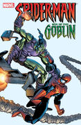 Spider-Man Son of the Goblin Vol 1 1