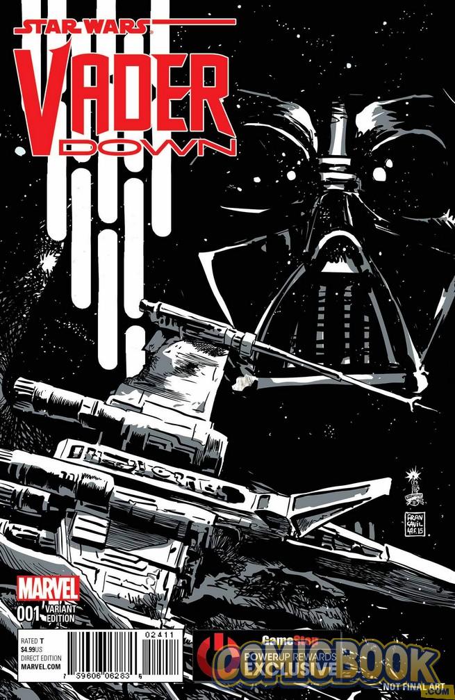 Star Wars Vader Down Vol 1 1 GameStop Exclusive Sketch Variant.jpg