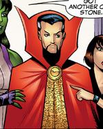 Stephen Strange (Earth-721)
