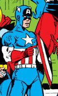 Steven Rogers (Earth-80219)