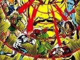 Strikeforce Morituri Vol 1 18