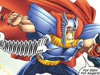 Thor Odinson (Earth-13068)