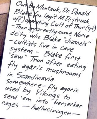 Thor Odinson (Earth-9591)