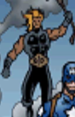 Thor Odinson (Earth-TRN131)