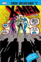 True Believers X-Men - Jubilee Vol 1 1
