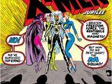True Believers: X-Men - Jubilee Vol 1 1