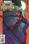 Ultimate Spider-Man Vol 1 5