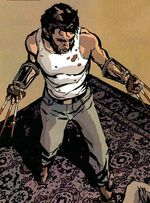 Weapon X (Logan) (Earth-40081)