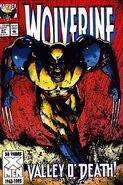 Wolverine Vol 2 67