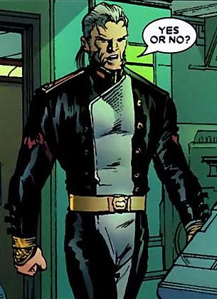Sebastian Shaw (Earth-58163)