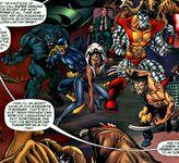 X-Men (Earth-617)