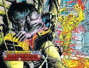 X-Men Chronicles Vol 1 2 Pinup 3