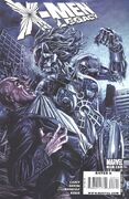 X-Men Legacy Vol 1 223