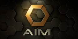 Advanced Idea Mechanics (Earth-TRN814) Logo from Marvel's Avengers (video game) 001.png