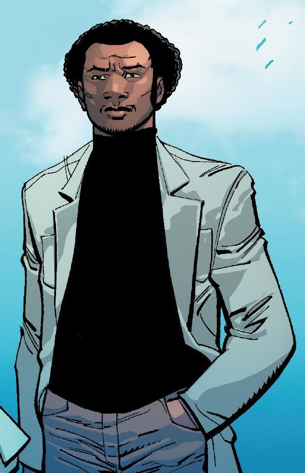 Aiden Blain (Earth-616)