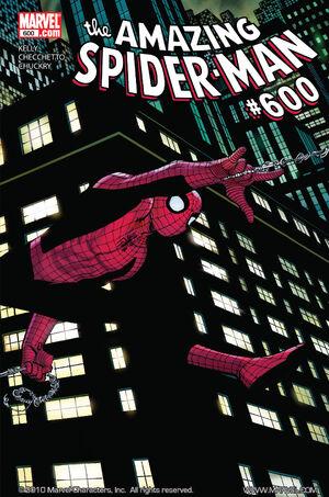Amazing Spider-Man Vol 1 600.jpg