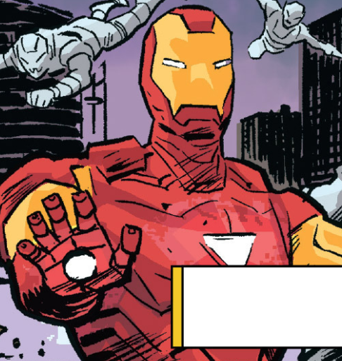 Anthony Stark (Earth-TRN656)