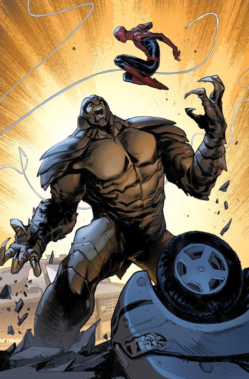 Antonio Rodriguez (Earth-616)