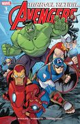 Avengers (IDW) Vol 1 1