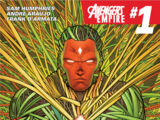 Avengers A.I. Vol 1 8.NOW
