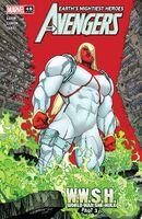 Avengers Vol 8 48