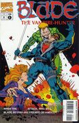 Blade The Vampire-Hunter Vol 1 9
