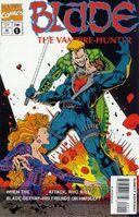 Blade The Vampire-Hunter Vol 1 9