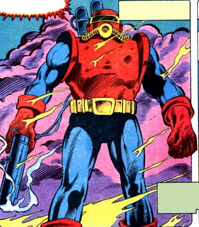 Blowtorch (Earth-616)