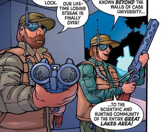 Twin Barrels (Earth-616)