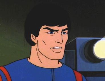 Buzz Mason (Earth-8107)