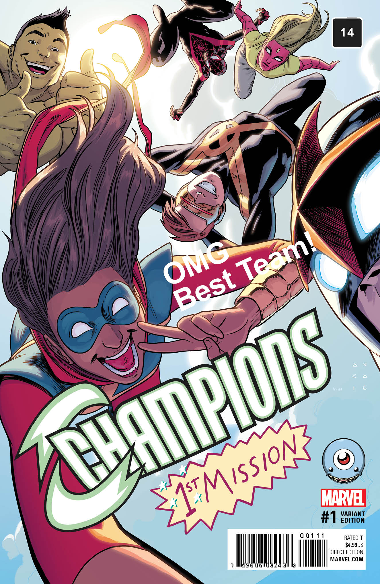 Champions Vol 2 1 Third Eye Comics Exclusive Variant.jpg