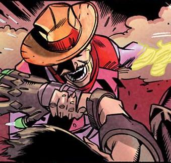 Cowboy (Legion Personality) (Earth-616)