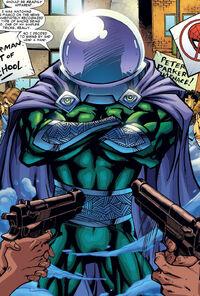 Daniel Berkhart (Earth-616) from Friendly Neighborhood Spider-Man Vol 1 12 0001.jpg