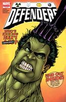 Defenders Vol 3 2