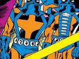 Demi-Men (Earth-616)