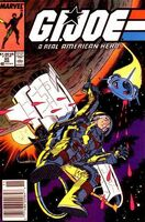 G.I. Joe A Real American Hero Vol 1 65