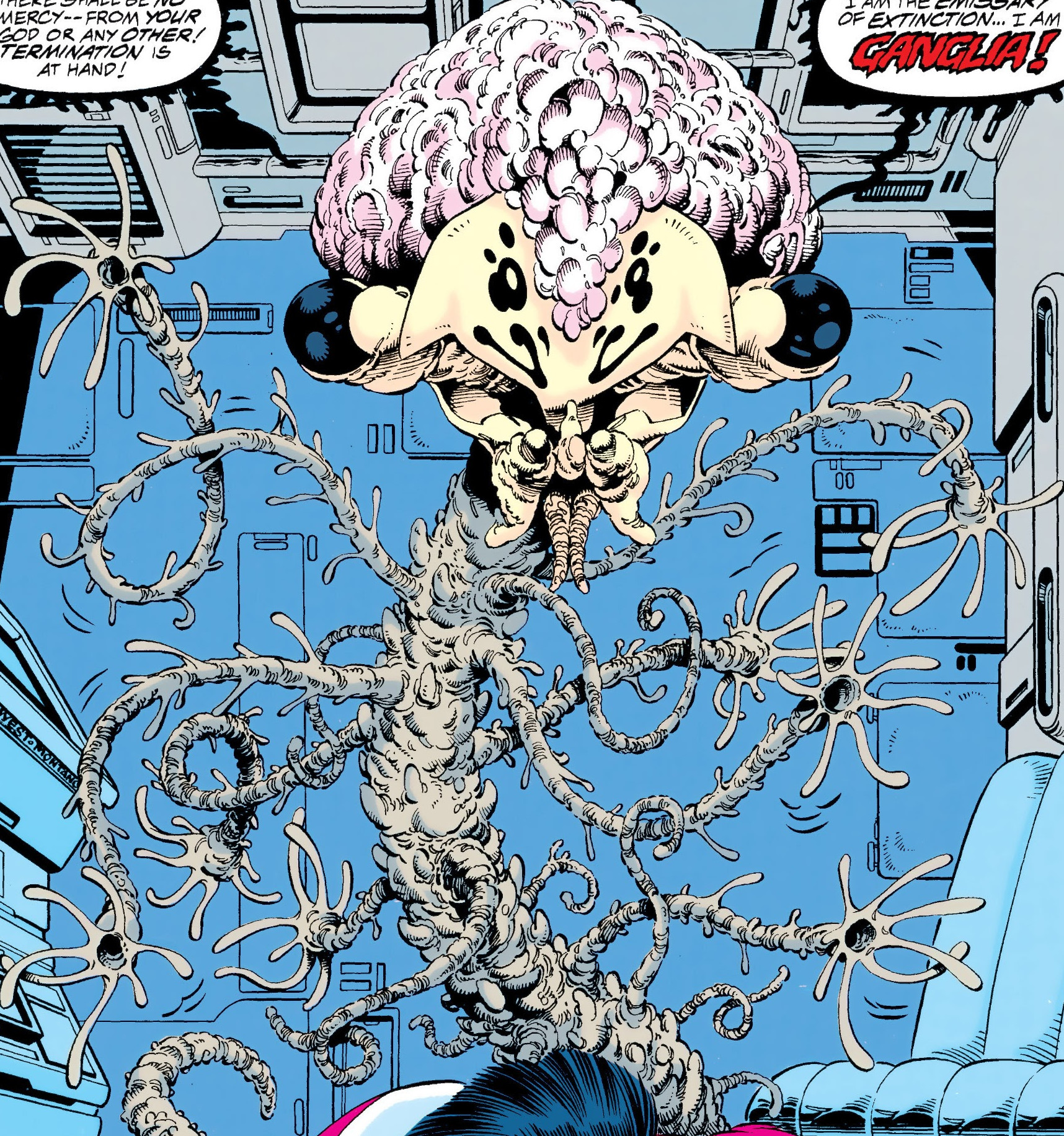 Ganglia (Earth-691)