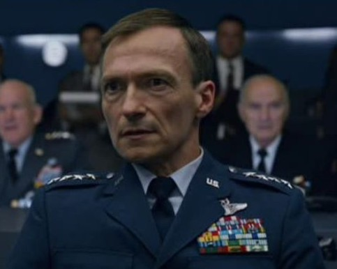 General Hastings (Earth-TRN414)
