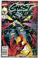 Ghost Rider Vol 3 22