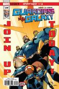 Guardians of the Galaxy Vol 1 146