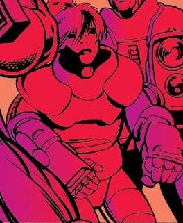Harley Davis (Earth-811)