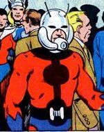 Henry Pym (Earth-8861)