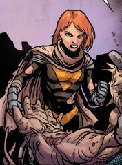 Hope Summers (Earth-11022)