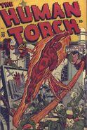 Human Torch Vol 1 20