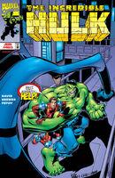 Incredible Hulk Vol 1 465